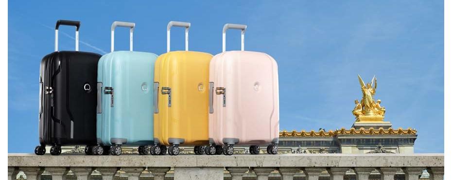 Βαλίτσες Ταξιδιού & Καμπίνας