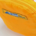 Travel Blue Πτυσσόμενη τσάντα αγοράς