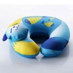Travel Blue Μαξιλάρι αυχένα γάτα