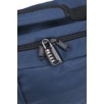 Cabin Zero Τσάντα πλάτης 39x29,5x20cm σειρά Travel Classic 28LT Navy