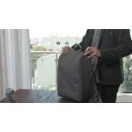 BG Berlin σακίδιο πλάτης Metrobag 49x36x15cm με θέση για laptop 17