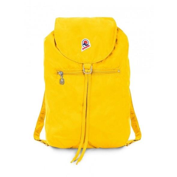Invicta σακίδιο πλάτης 25x40x8cm σειρά Minisac Glossy Yellow
